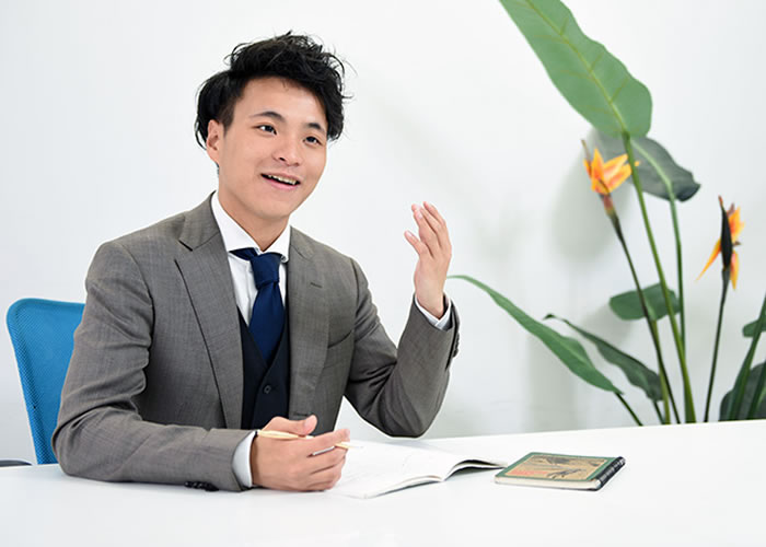「So-net光」セールスパートナー募集イメージ