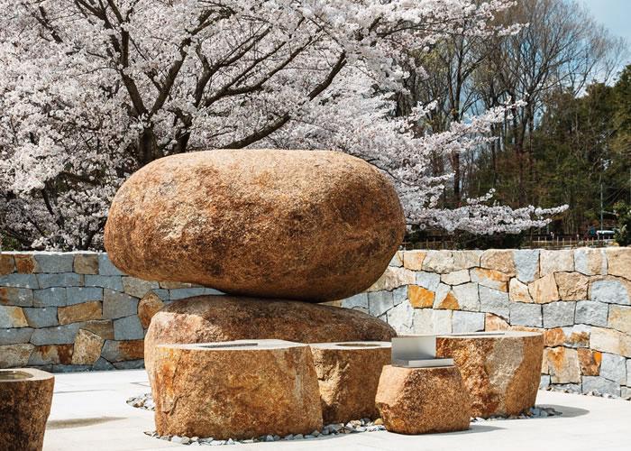 新しいお墓のカタチ「永代供養墓」代理店募集イメージ
